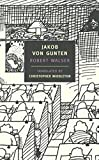 Jakob von Gunten (New York Review Books Classics)