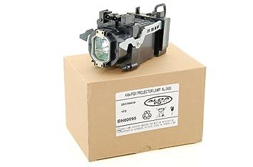 Alda PQ-Premium, Lámpara de proyector para Sony KDF-E50A11E TV ...
