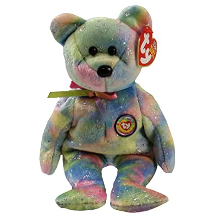a0b83da654c Image Unavailable. Image not available for. Color  Ty Beanie Babies Clubby  ...