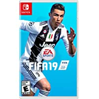 Fifa 19 by EA Sports Region 2 - Nintendo Switch