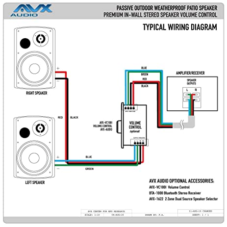 61AfhA66zoL._SY463_ logitech z 640 wiring diagram logitech performance mx, logitech z logitech x 240 wiring diagram at fashall.co