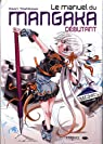 Le manuel du mangaka débutant par Yoshikawa