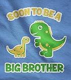 TeeStars Soon To Be A Big Brother Gift Idea