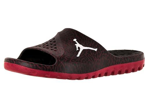 3f70b1c17 Nike Jordan Men s Jordan Super.Fly Team Slide Sandal  Amazon.ca  Shoes    Handbags