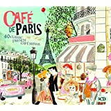Café De Paris: 40 Classic French Café Songs