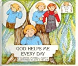 img - for God Helps Me Every Day (Psalm Paraphrases for Children) by Elspeth Campbell Murphy by Elspeth Campbell Murphy by Elspeth Campbell Murphy by Elspeth Campbell Murphy by Elspeth Campbell Murphy book / textbook / text book