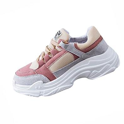 JJggsi4 Sneakers da Donna Scarpe da Passeggio per Lo Sport