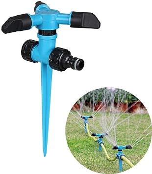 BE-Tool - Cabezal de aspersor para riego de césped, jardín, patio, para aspersores de césped al aire libre: Amazon.es: Bricolaje y herramientas