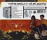 Return of El Santo