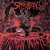 Human Waste by Suffocation