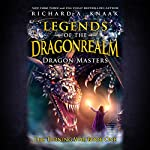 Legends of the Dragonrealm: Dragon Masters: The Turning War, Book One | Richard A. Knaak