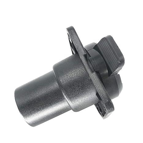 Amazon.com: SKP SK924308 7-Way Trailer Wiring Connector ... on