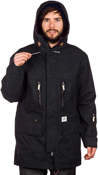 Vans Herren Snowboard Jacke Upperdale Jacket: