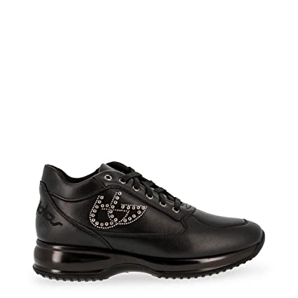 Scarpe basse Sneakers Donna Nero (687001) Blu Byblos