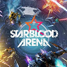 Starblood Arena - PlayStation VR [Digital Code]