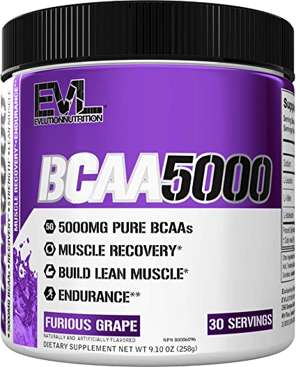 bcaas a list amin booster for keto diet