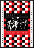 Muddy Waters & The Rolling Stones Live At The Checkerboard Lounge, Chicago 1981 DVD/CD thumbnail