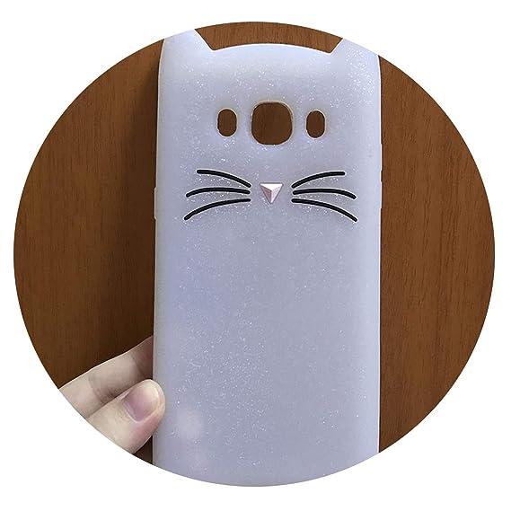 Cute Cartoon Stich Coque Soft Tpu Silicone Phone Case Cover For Samsung Galaxy A3 2016 A5 2017 A7 J3 J5 2015 J7 2017 Cellphones & Telecommunications Phone Bags & Cases
