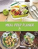 Meal Prep Planer: für 53 Wochen (Food Planer)
