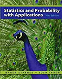img - for Statistics and Probability with Applications (High School) book / textbook / text book