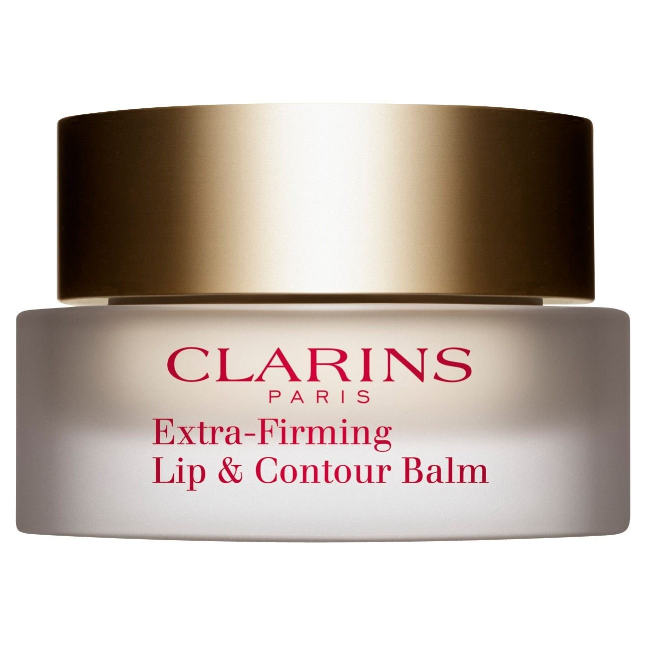 Clarins Extra-Firming Lip and Contour Balm - Pack of 2