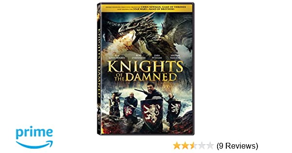 knights of the damned wiki