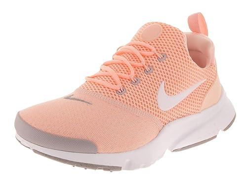 wholesale good arrives Amazon.com | Nike Kids Presto Fly (GS) Running Shoe | Athletic