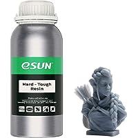 eSUN ABS-liknande Snabb Harts för 3D-skrivare, LCD UV Härdning 405nm Harts Hög Hårdhet och Hög Seghet Fotopolymer Harts…