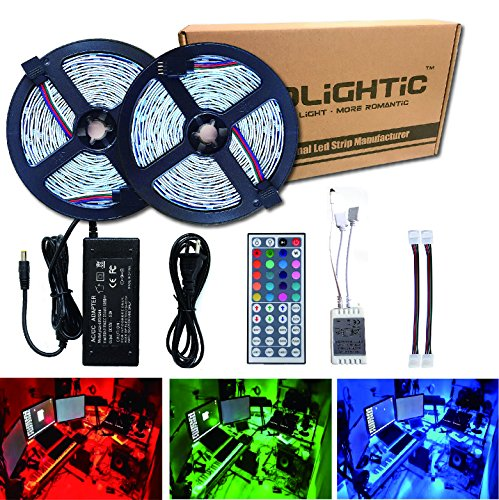 led ribbon lights - 8
