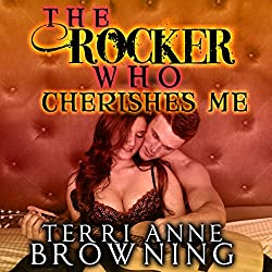 The Rocker Who Cherishes Me