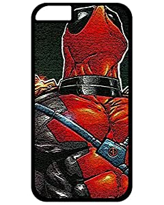 Best 9219766ZD814974610I6 Lovers Gifts iPhone 6/iPhone 6s Case Cover Deadpool Case - Eco-friendly Packaging Thomas E. Lay's Shop