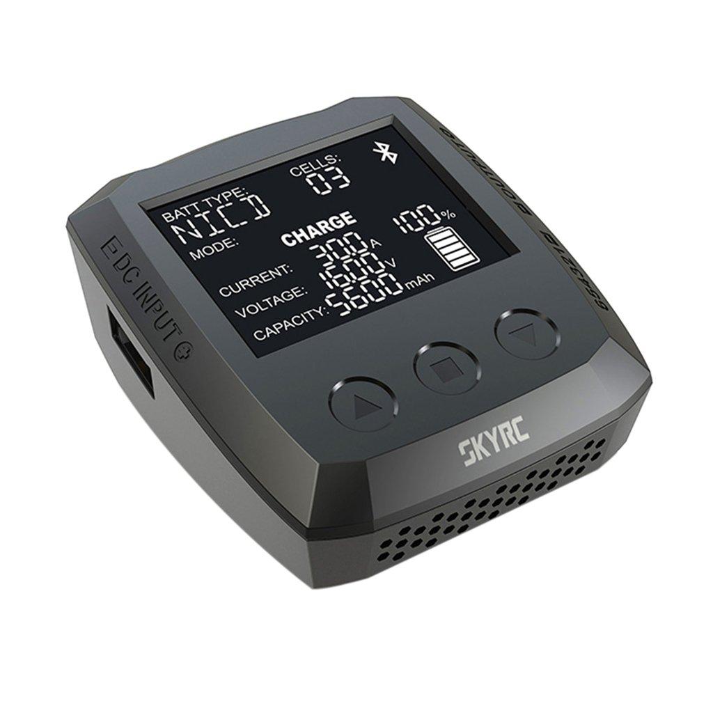 la mejor selección de Homyl Skyrc B6 Nano 320W Cargador Inteligente de de de Baterías LiPo / LiFe / Lilon / LiHV / NiMH / NiCd  al precio mas bajo