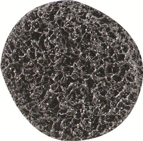United Abrasives-SAIT 77355 3-Inch Strip Disc Non-Woven Lok R, 10-Pack