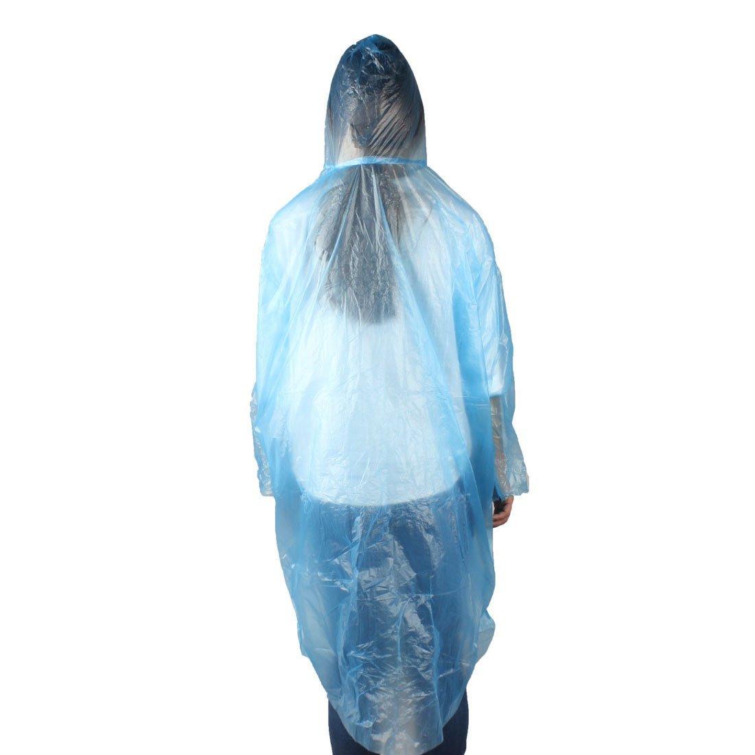 Amazon.com: eDealMax plástico PVC desechables Para adultos ...