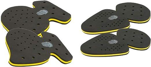 Tril Trilobite Knee And Hip Protector Protective 39005033 Women S Retrofit Kit Accessories Jeans Protector Sport Freizeit
