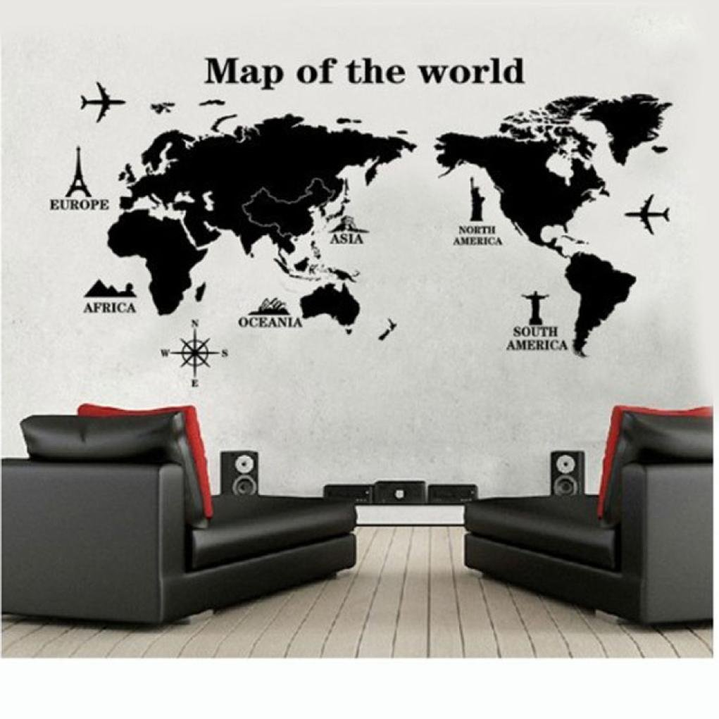 Wall Sticker, DDLBiz® \