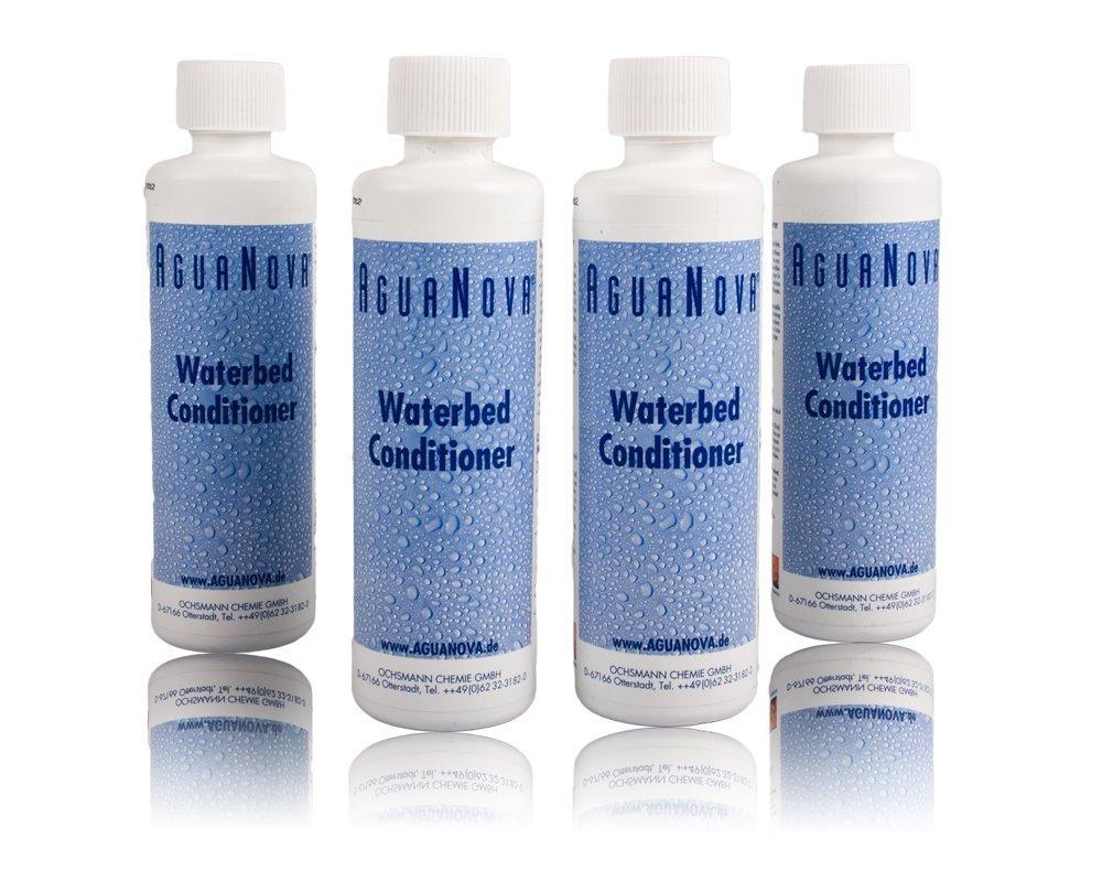 Cool Wasserbettbedarf Sammlung Von 48x 250ml Aguanova Water Bed Conditioner Conditioner: