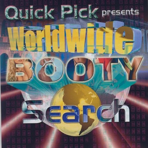 Worldwide Booty Search