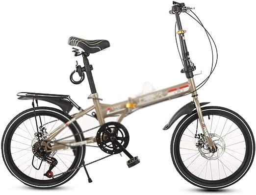Bicicletas de Estudiante Velocidad niño pequeña niña niño, 20 ...