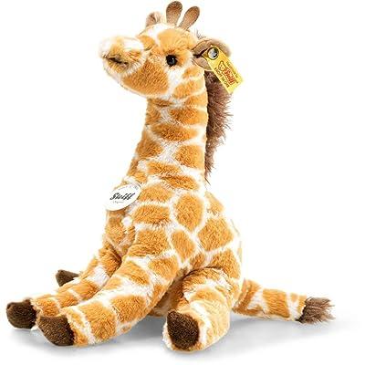 Steiff Gibsi Dangling Giraffe: Toys & Games
