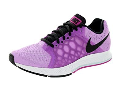 pretty nice 7ddce 9f6e0 NIKE Air Zoom Pegasus 31 Running Shoes – for Women Pink Size 3 UK