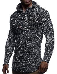 Men's Knitt Pullover LN20725