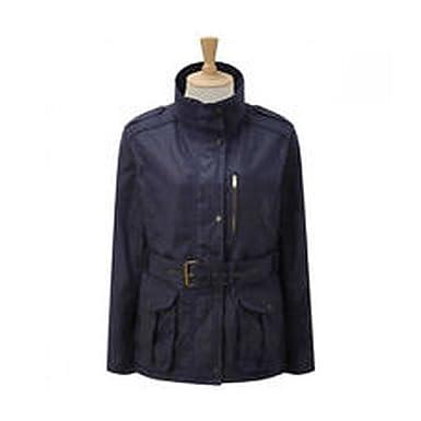 ef71748381ef Caldene Figsbury - Veste à ceinture - Femme  Amazon.fr  Vêtements et ...