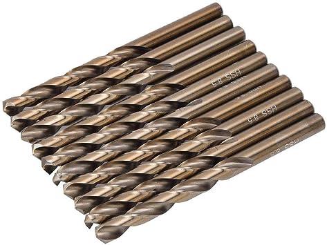 11mm Professional HSS Drill Bit x 1 Metal Wood Bit