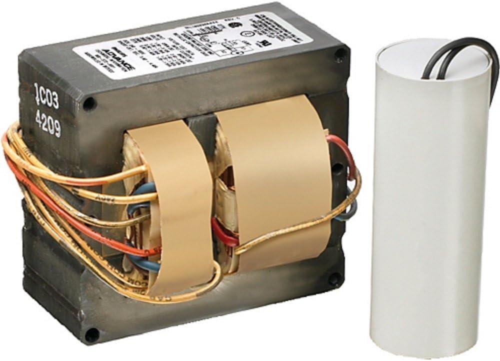 Advance 71A5750 250-Watt Metal Halide M58 Ballast Kit 250W 120//208//240//277//480V