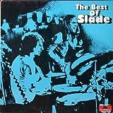 2482400 LP Best Of Slade VINYL