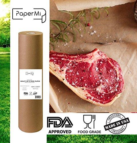 butcher paper tablecloth - 8