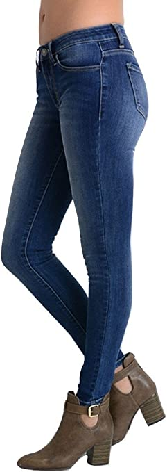 Amazon Com Kan Can Kc7092 Pantalones Vaqueros Para Mujer Clothing