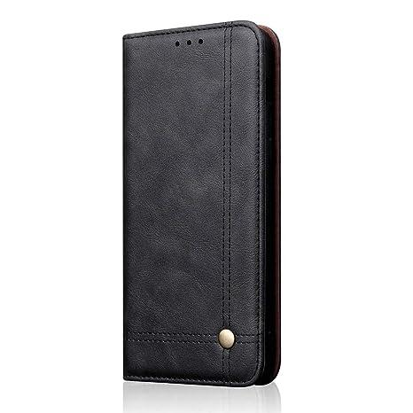 29938ddcf4 Trounce™ Samsung Galaxy M30 Faux Leather Flip  Amazon.in  Electronics