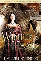 Winter's Heat (The Seasons Series Book 1) (English Edition)